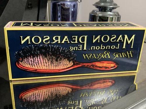 bristle and nylon popular large hair brush