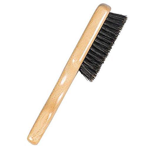 Kent Finest Men's Gentleman's Brushes Beech Wood 6