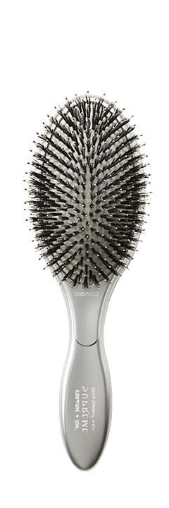 Olivia Garden Ceramic + Ion Supreme Hair Brush, Combo