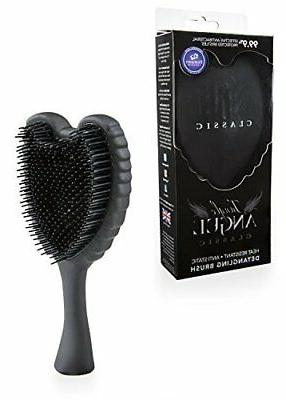 classic hair brush detangles wet and dry