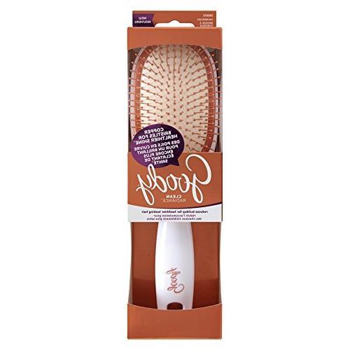 Goody Clean Radiance Cushion Hair