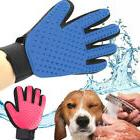 Cleaning Brush Magic Glove Pet Dog Cat Massage Hair Removal