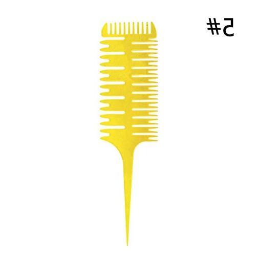 comb hairbrush hair durable hairdressing