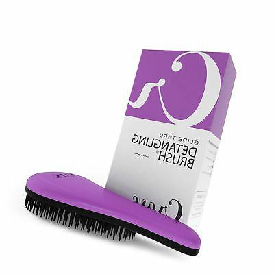 Crave Thru Detangling Brush ...