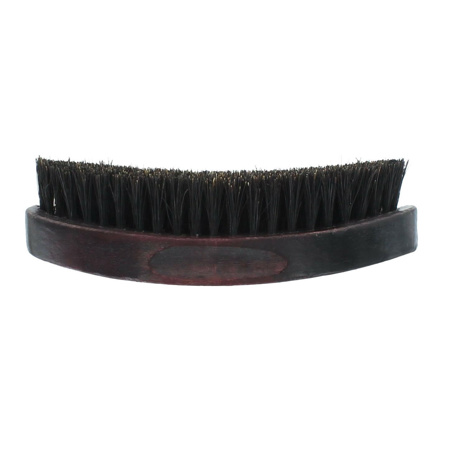 Curved Soft Wave Brush Handle NEW