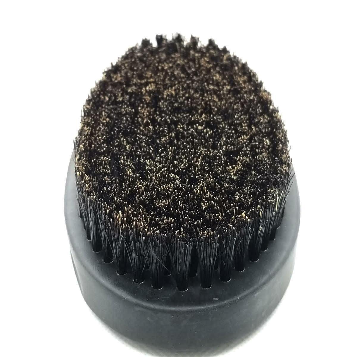 Curved Brush, Premium