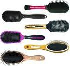 cushioned brush choose from 6 variants hair