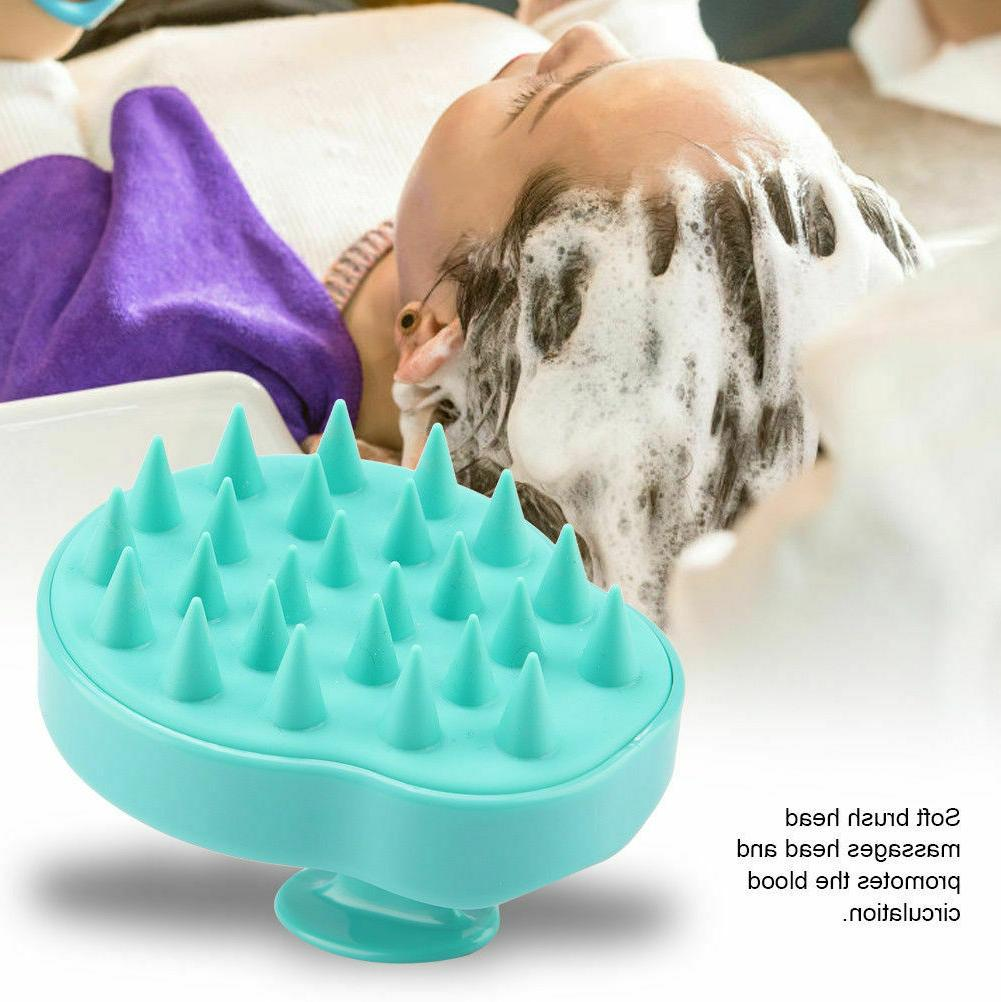 Dandruff Relief Shampoo Hair