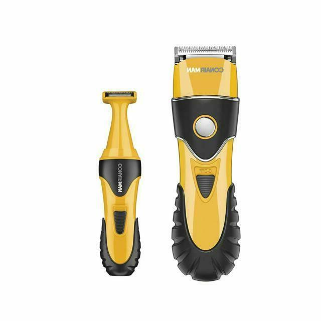 deluxe cut groom clipper trimmer