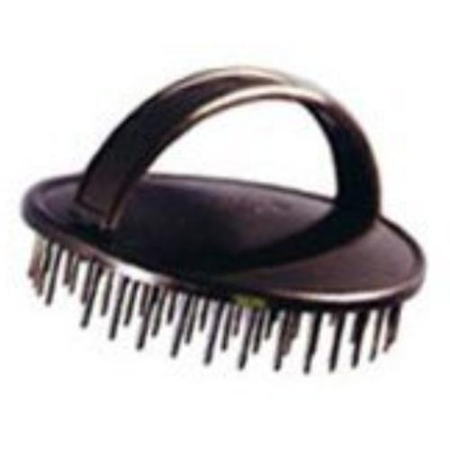 denman be bop massage brush model d6