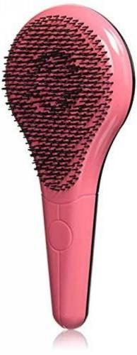 Michel Mercier Detangler - Detangling Hair Brush