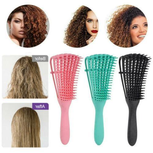 Detangling Hair, Detangler American Natural hair