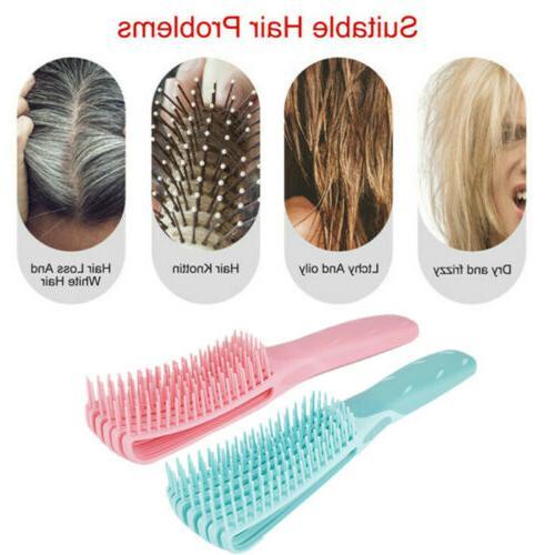 Detangling Hair, Detangler American hair