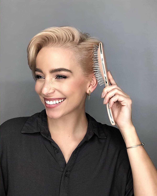 Detangling Hair Brush Hairbrush brush – Hair brushes for