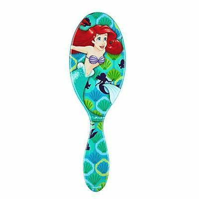 disney princess hair brush detangler ariel