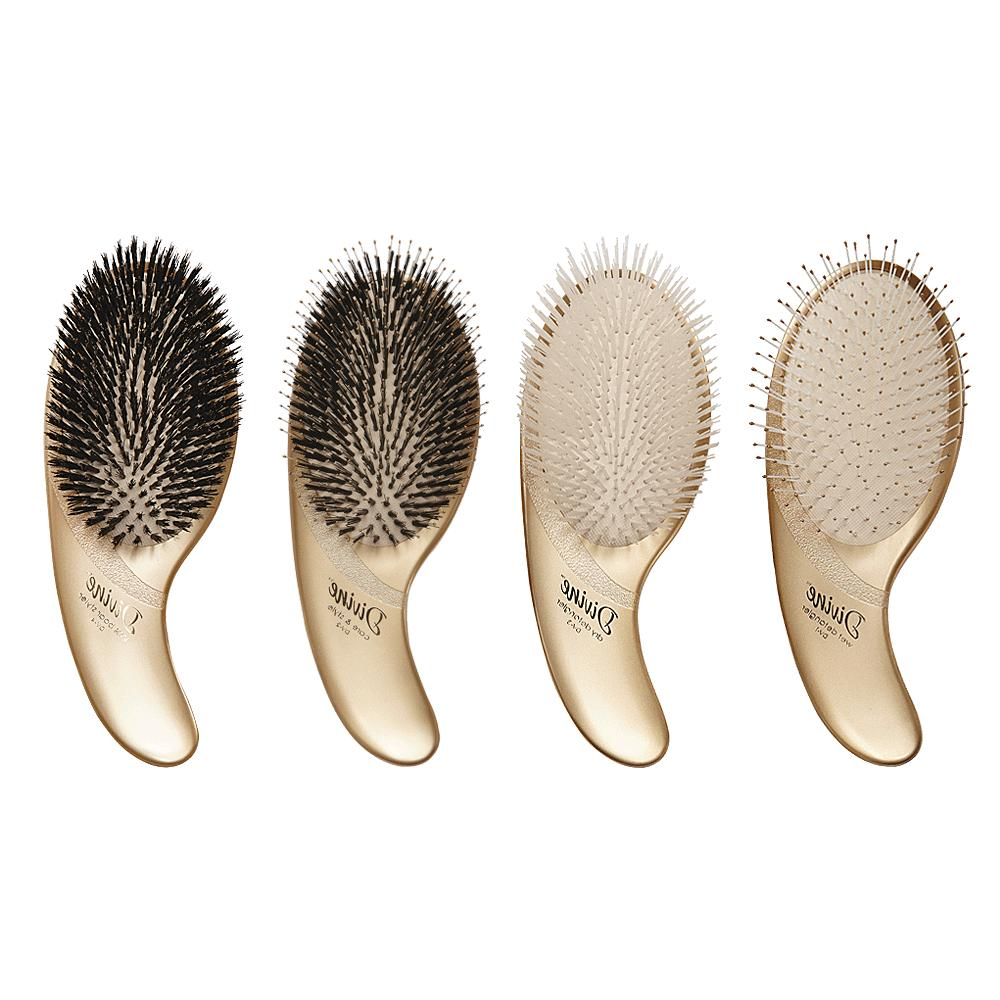 divine hair brush you choose type