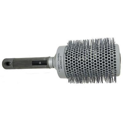 E35 Hair Brush Blowdry. Elegant  Hair Brush, Ceramic-Ionic T