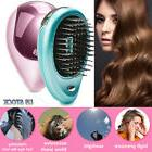Electric Negative ion Ionic Hairbrush Takeout Mini Ion Hair