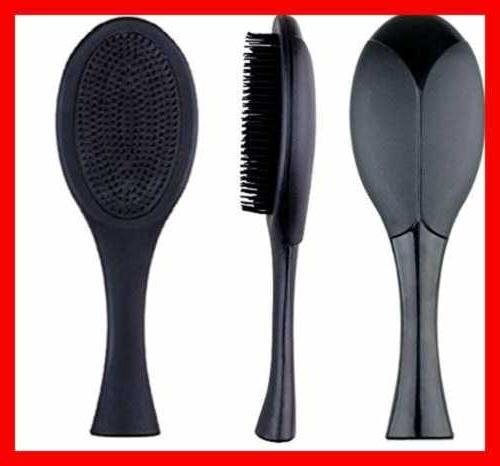 Elegant Hair For Men Women BLACK MEDIUM
