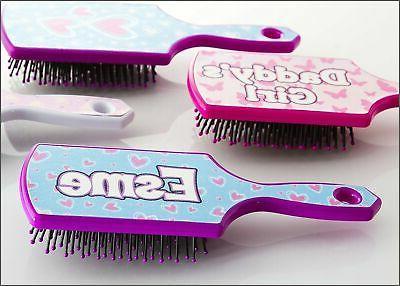 esme hairbrush