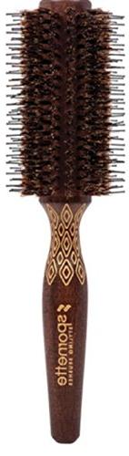 Spornette Etched Porcupine Hairbrush 2.50 inch
