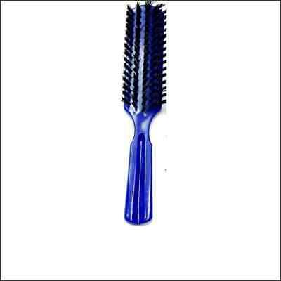 firm bristles hair brush