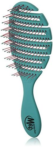 Wet Brush Flex Dry, Teal