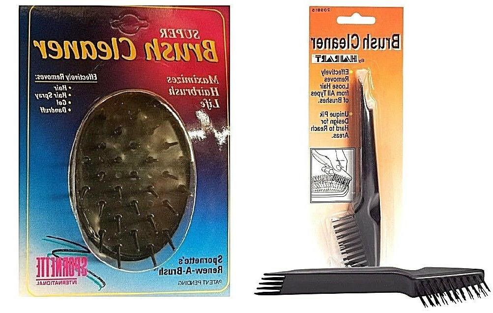 hair brush cleaner 209815 or super hair
