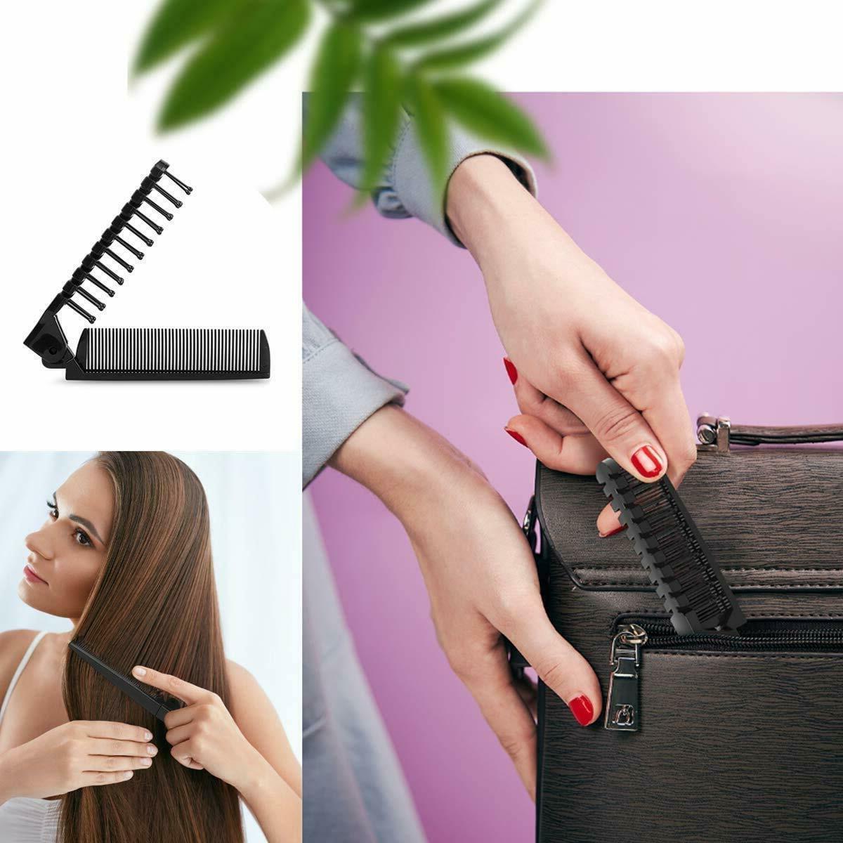 Hair Brush Sosoon Long Curly Dry