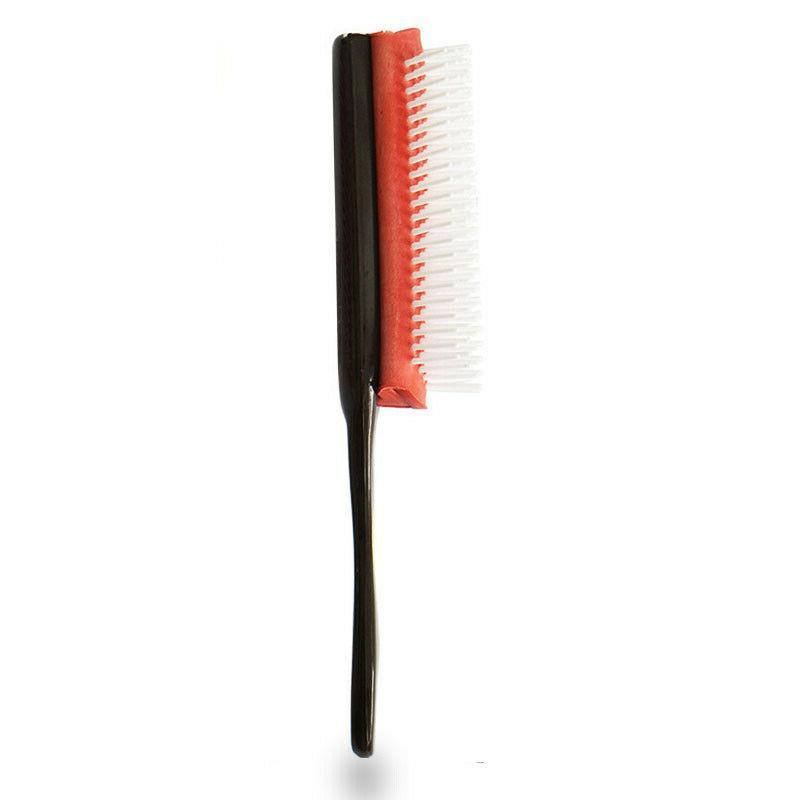 Hair Brush 9-Row Not Denman Wet Dry Hair. *ON
