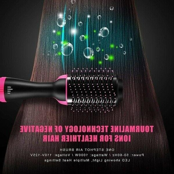 Hair Straighten In Tourmaline Air Electric
