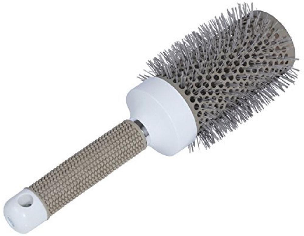 Hair Brush Ceramic Ionic Comb Brush,