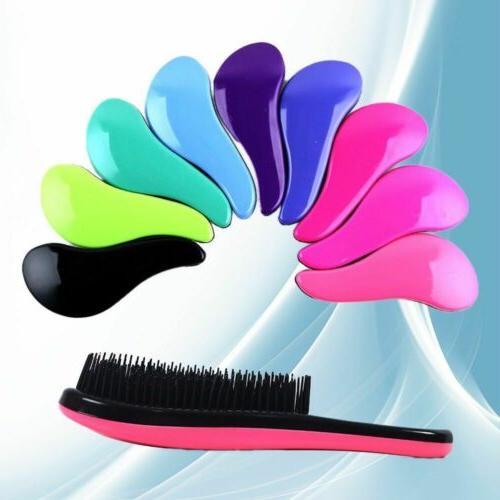 magic teezer hairbrush angel wet hair brush