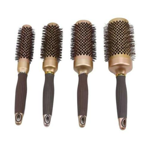 hair brushes hairbrush round comb hair brush