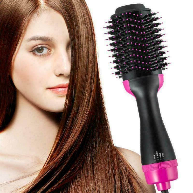 Hair Dryer Volumizer Mixed 2 1 USA