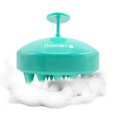 hair scalp massager shampoo brush scalp care