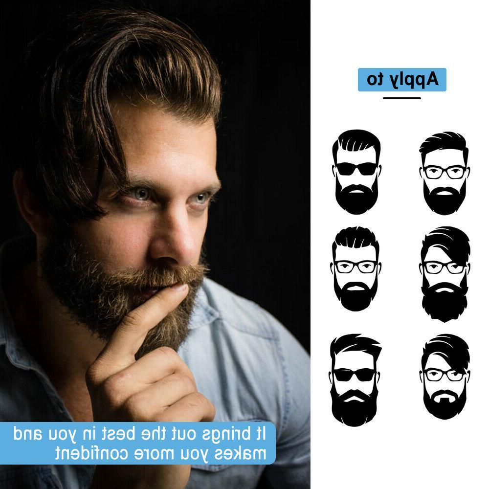 Hair Straightener Beard Curling Show US