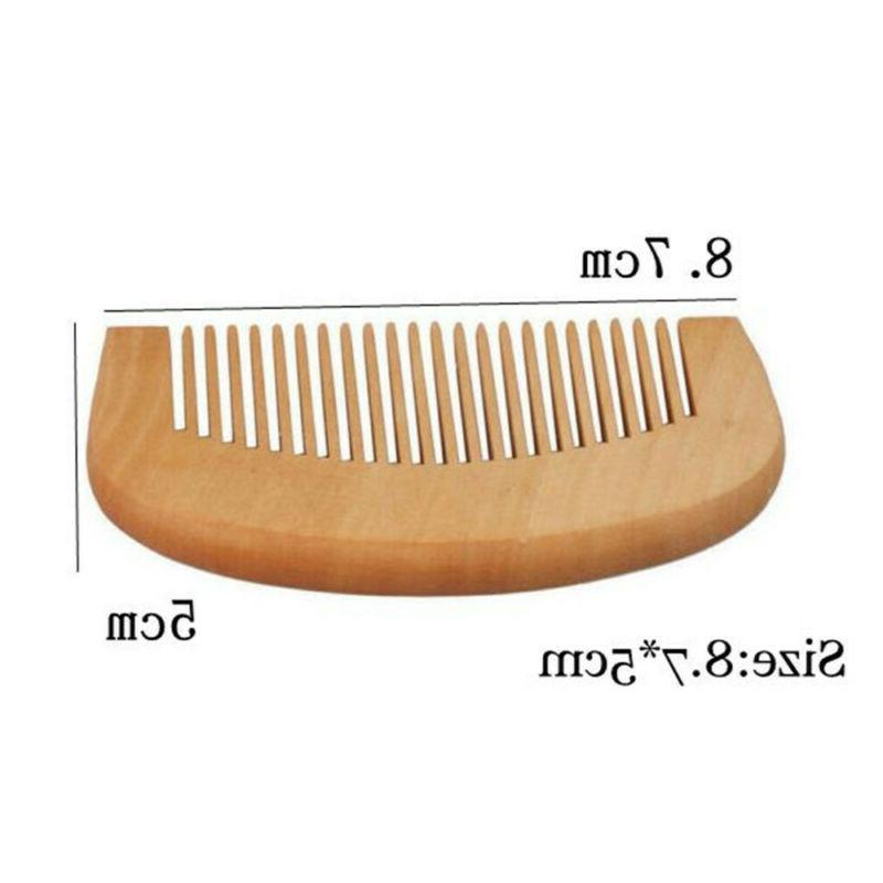 Beauty Fine Wood Beard