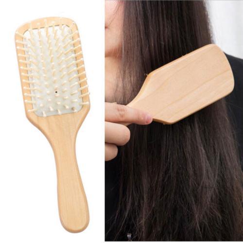 Handmade Head Spa Brush Comb Unisex