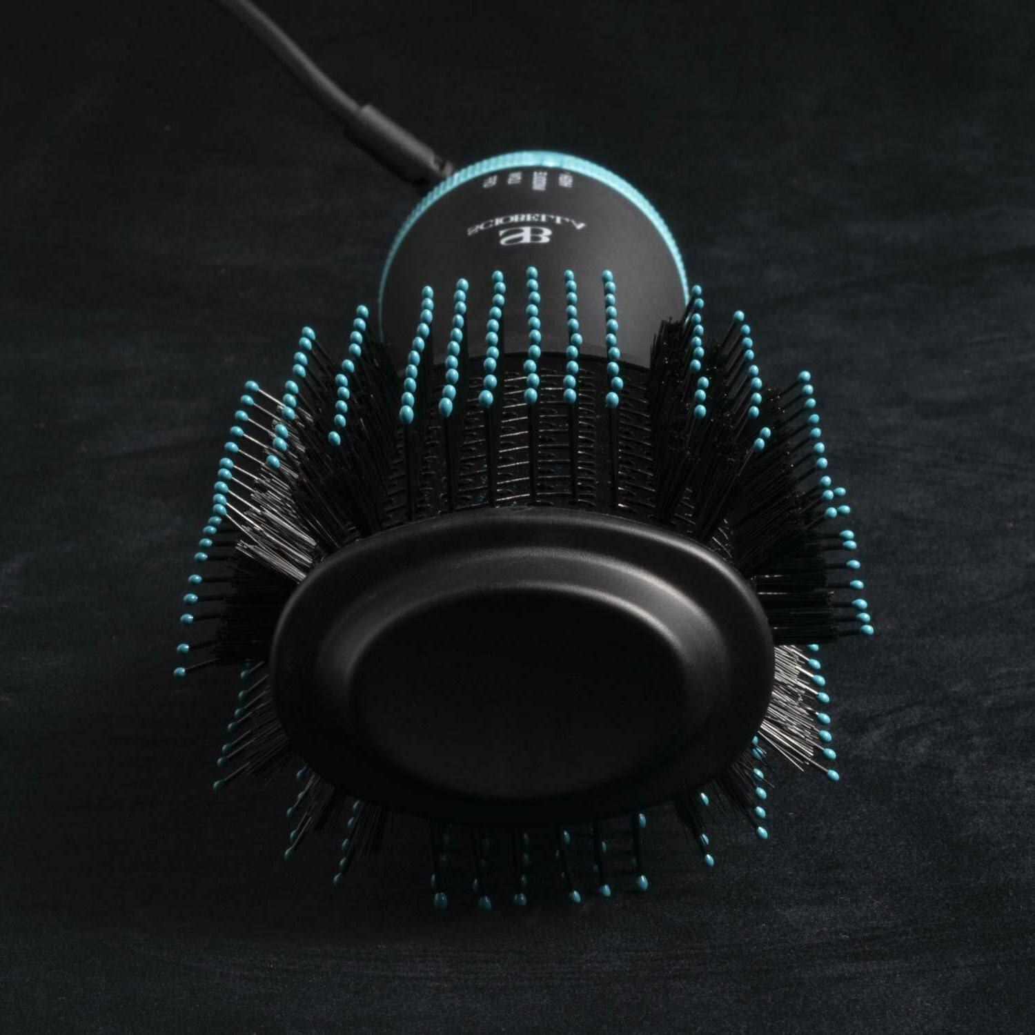 Hot Step Brush and 3 IN 1