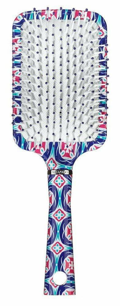 impressions cushion hair brush