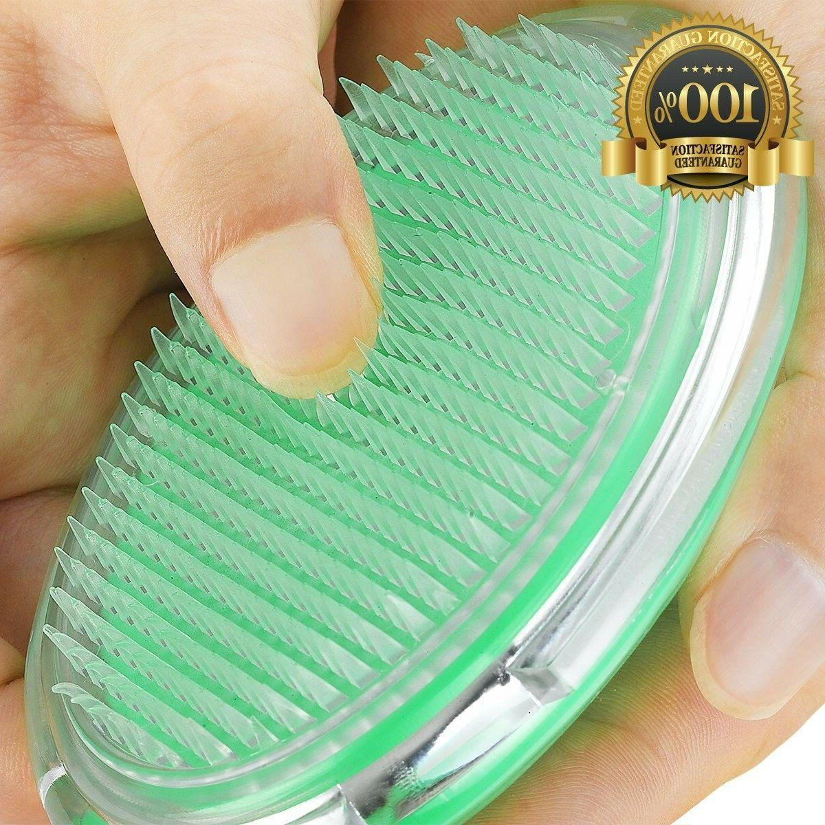 ingrown hair razor bumps treatment