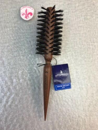 italian pin handle brush