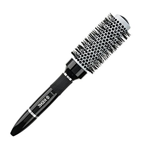Kent KS30 Ceramic Hair Brush