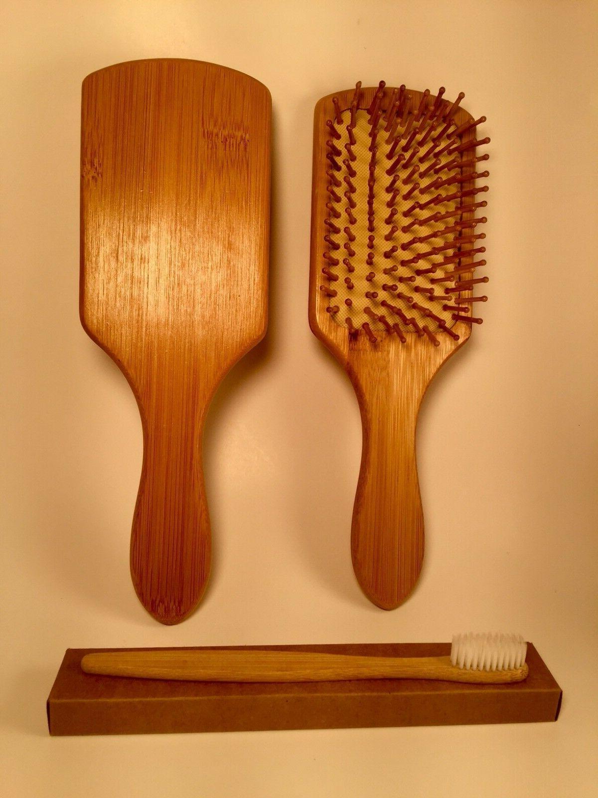 Large Brush with ECO