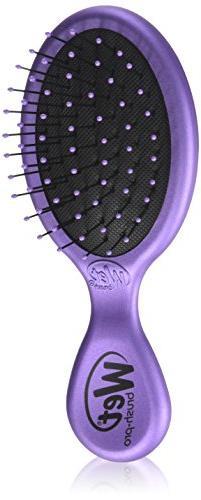 Wet Brush Pro Lil' Detangler, Lovin' Lilac, 0.100 Ounce