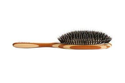 luxury grade hairbrush shine condition