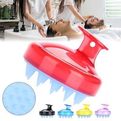 massage hair brush body brush hair combs