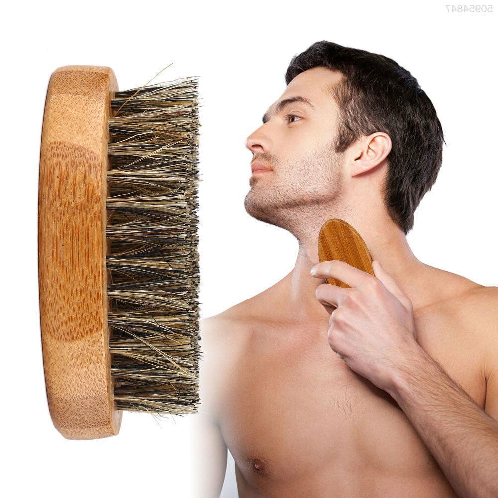 Men's Military Wood Comb
