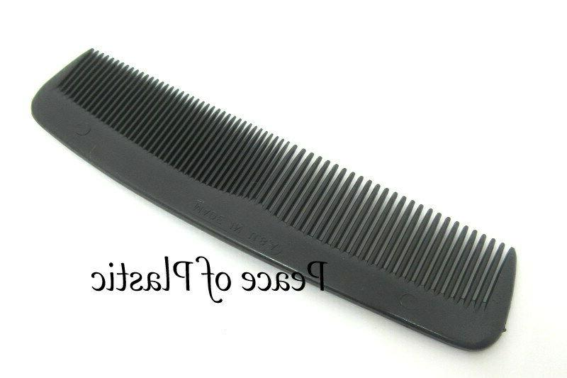 Fuller Brush Men's Classic Hair Comb - 4-1 /2 Inch Pocket Si
